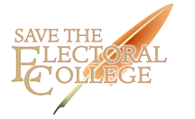 Save the Electoral College